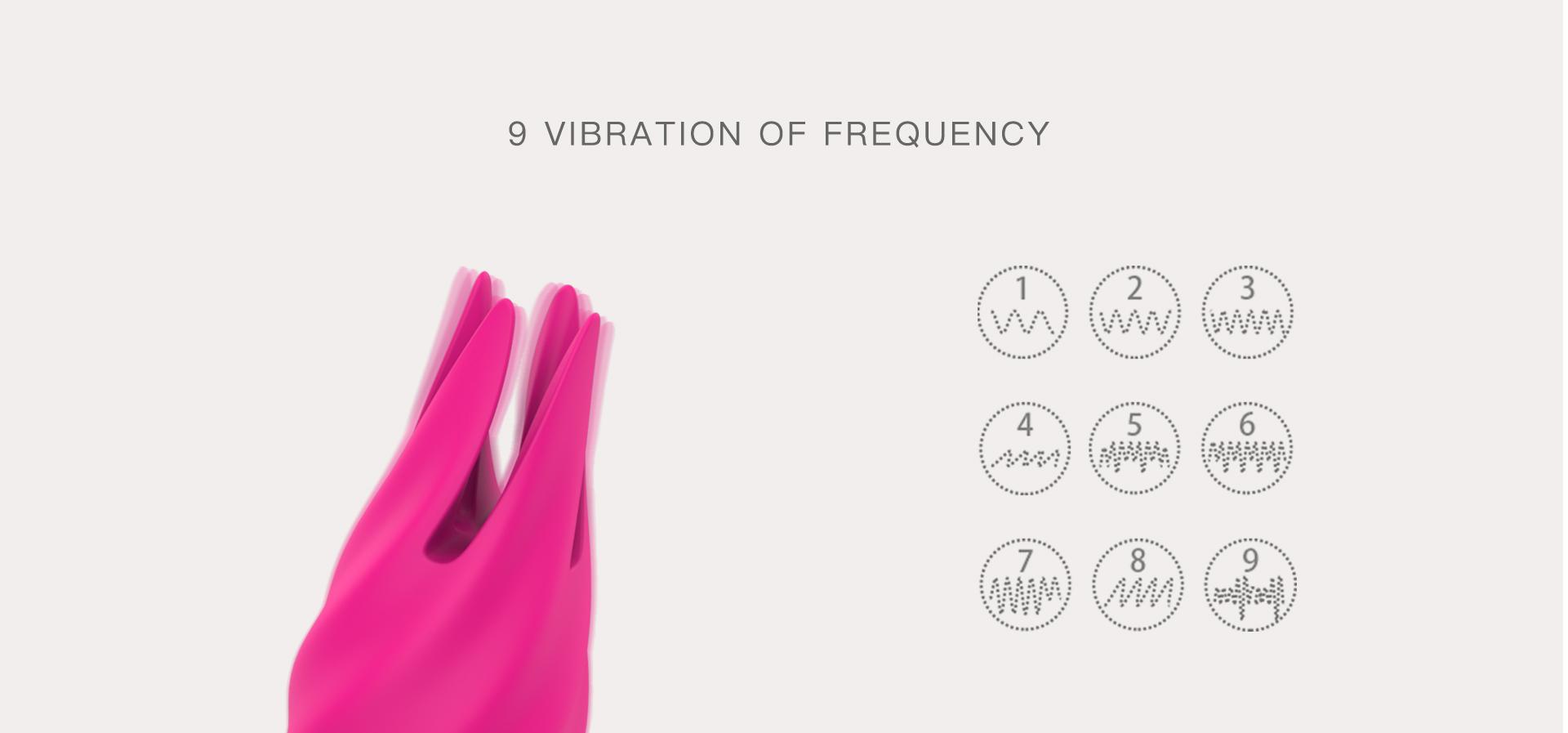 High Quality Multifunctional Breast Massager Nipple Clip Masturbate vibrator-07