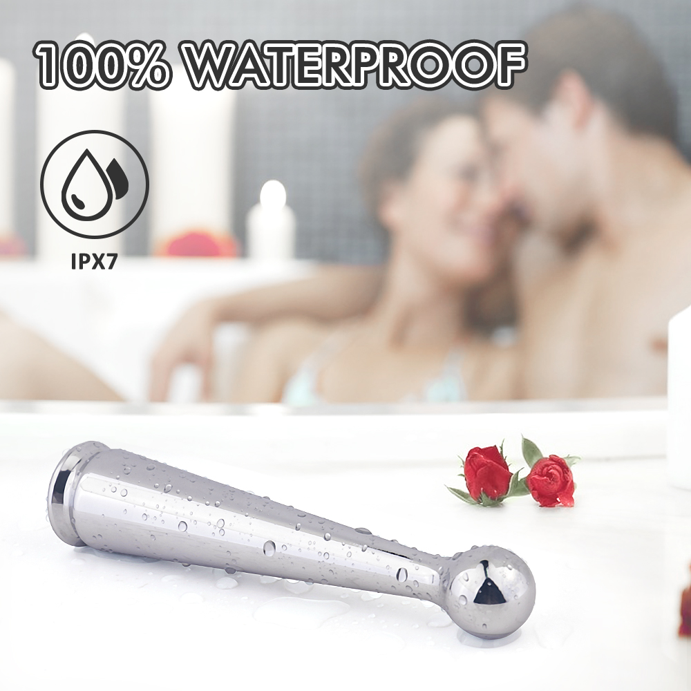 Women Massager 9 Speed Mini Bullet Vibrator